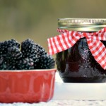 Preserve the Harvest: Let's Talk Blackberries and Canning Homemade Blackberry Syrup