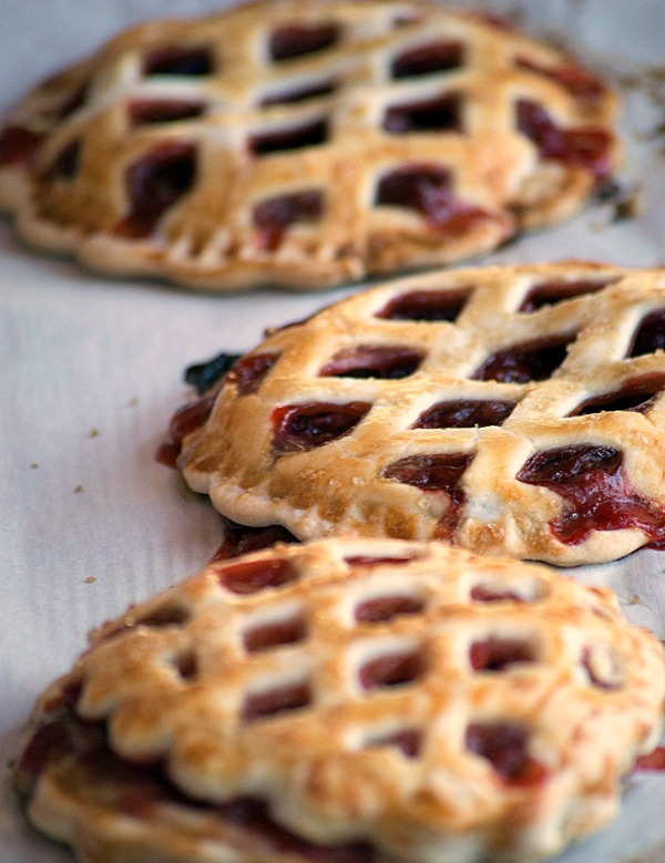 galette and hand and some pate brisee still strawberry hand pies 2 ...