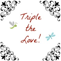 Triple the Love