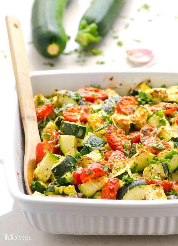 7 Outstanding Whole Food Zucchini Recipes to Love