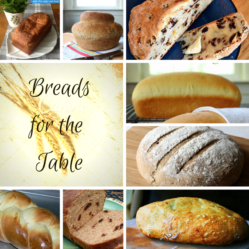 What's the Scoop on White Enriched Flour: Is it a Real Food? Breads for the Table. Delicious, made from scratch #artisan #dutchoven #recipes.
