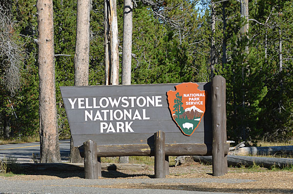 Yellowstone National Park Review