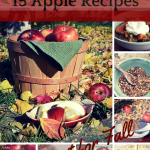 15 Apple Recipes Perfect for Fall