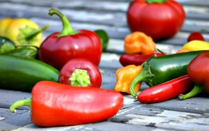 Preserve the Harvest: How to Store & Freeze Hot Peppers