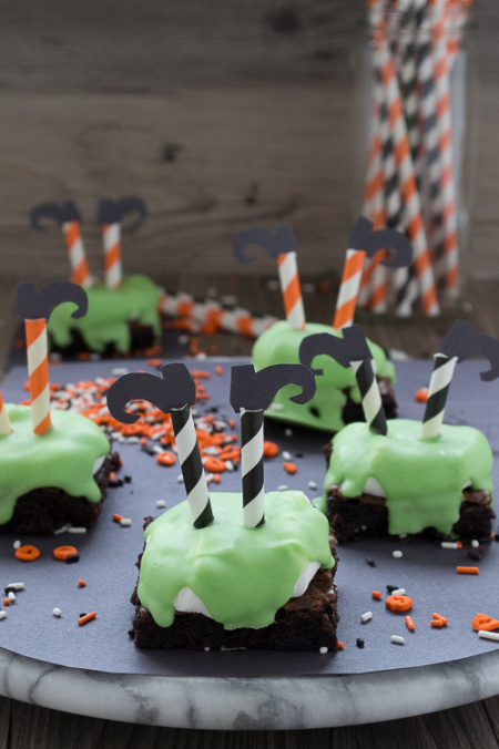 21 Halloween Spooktacular Treats