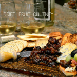 Dried Fruit Chutney: The Perfect Healthy Fall Recipe