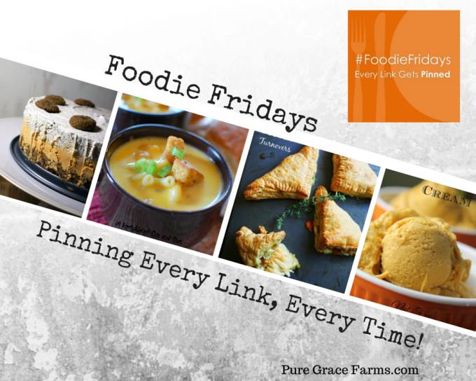 Foodie Fridays: It's Fabulous