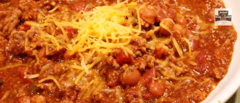 Super Bowl of Chili - Three Ways! Beef, Turkey and Veggie