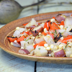 Summertime Bbq Side Dish: Summer Potatoes