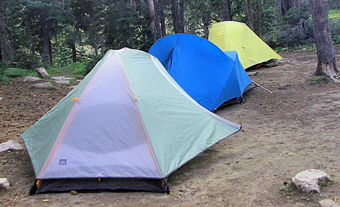Everything You Need To Know About Camping: Part 2 - 10 Must Haves When Camping